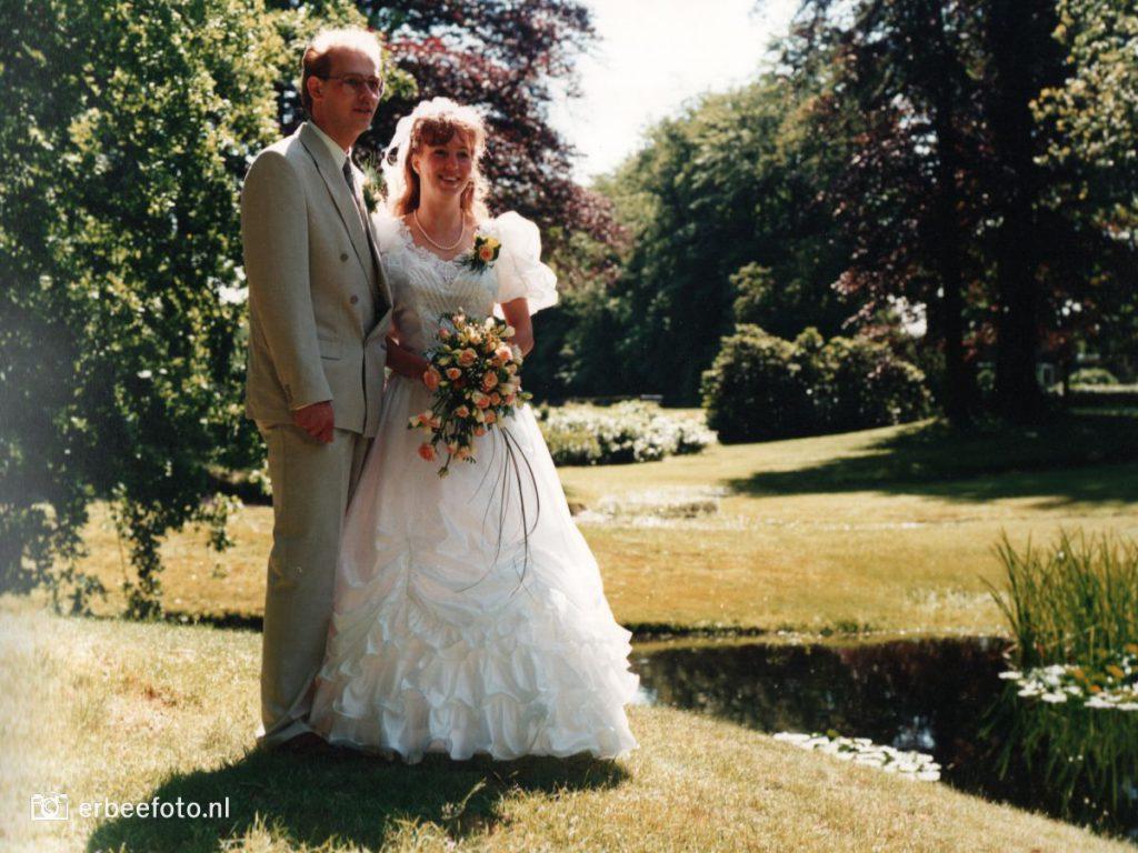 Wat zegt de Bijbel over het Huwelijk?